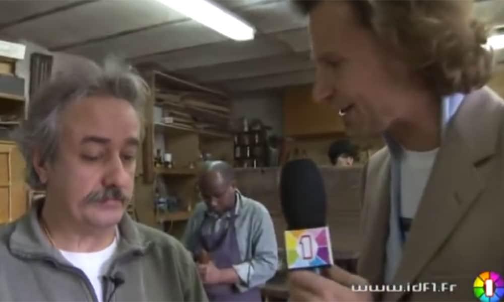 Xavier Deramaix, Expert en Meubles anciens en Essonne