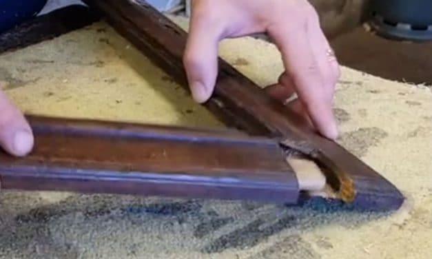 Le tenon et la mortaise : la base de l'assemblage de 2 pièces de bois en ébénisterie traditionnelle